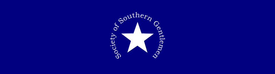 Society of Southern Gentlemen